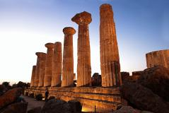 Gallery Agrigento Temples